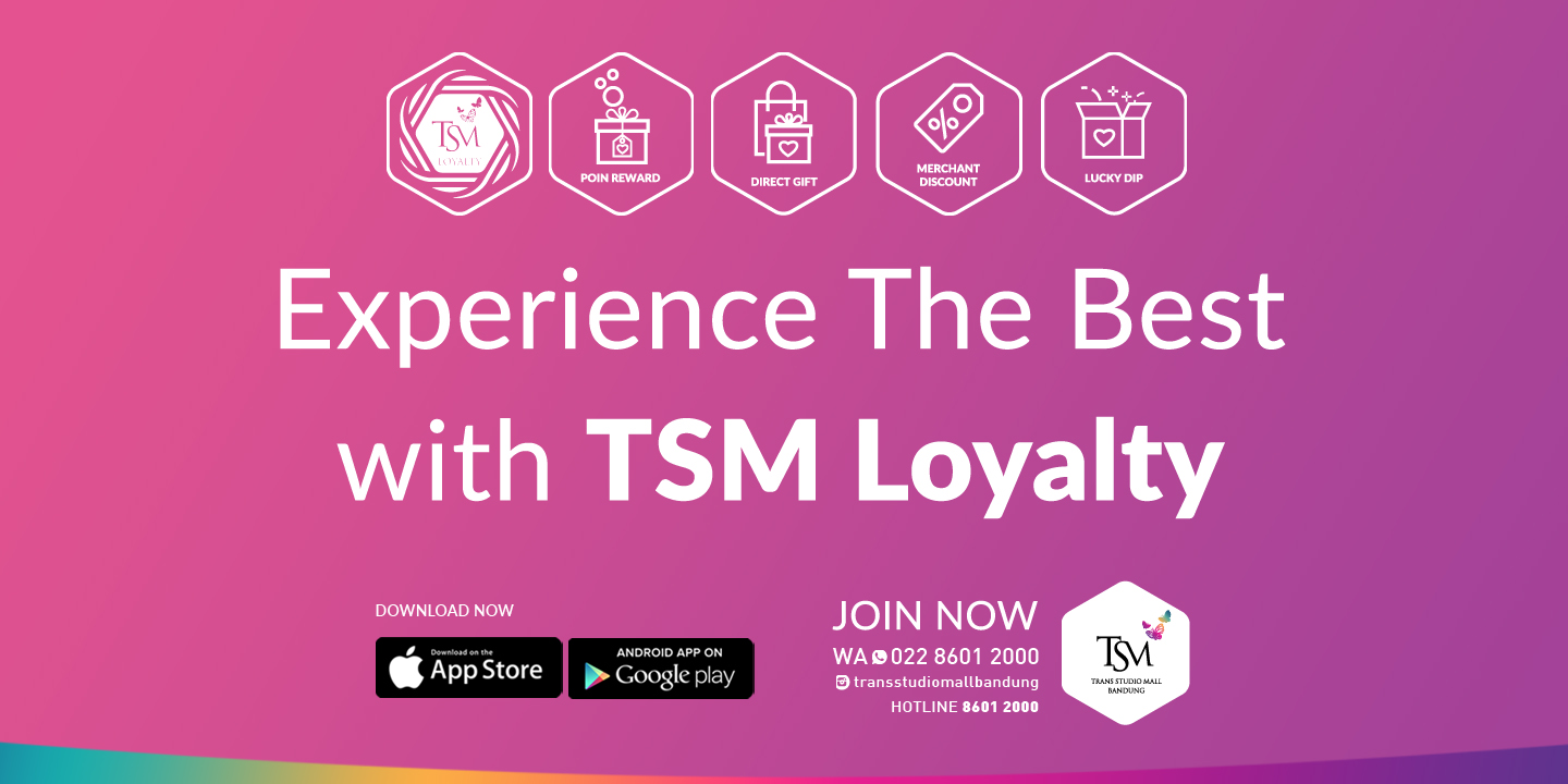 TSM Loyalty Apps