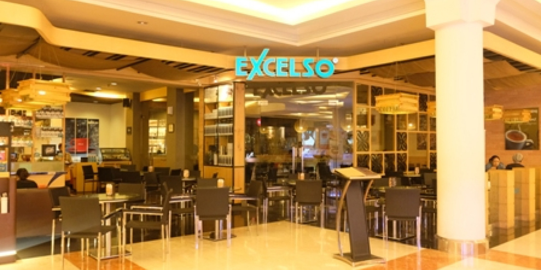 Excelso Coffee