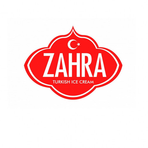 Zahra Turkish Ice