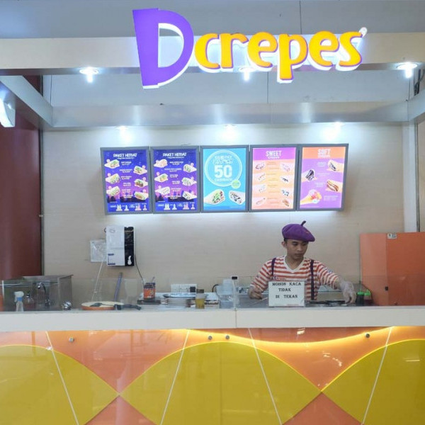 Dcrepes