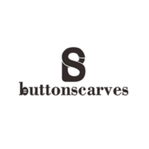 Buttonscarves