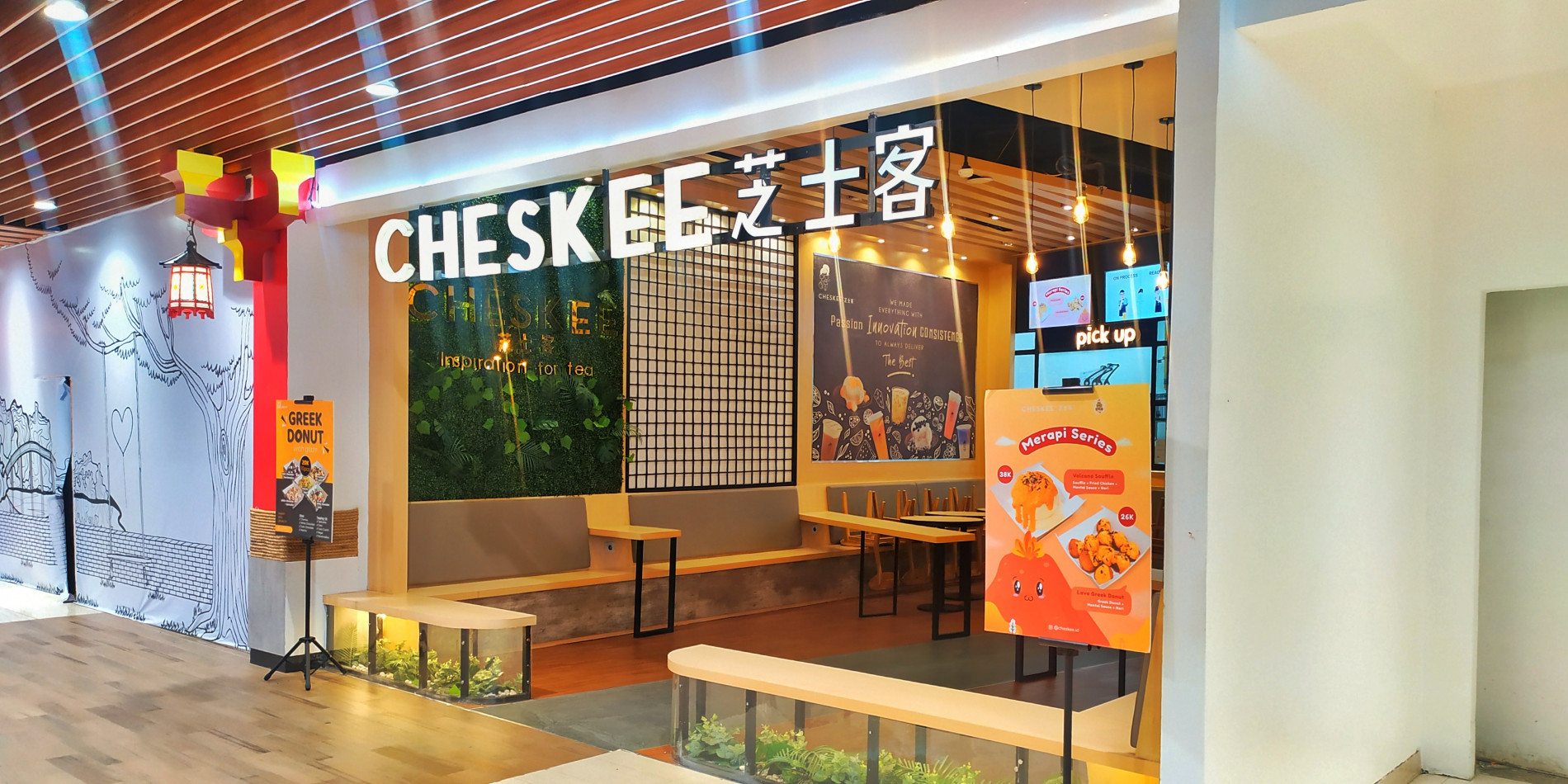 Cheskee